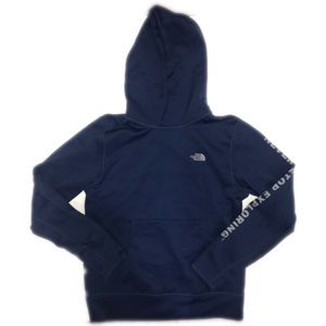 Men's North Face Hoodie Small